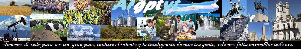 La argentina que yo quiero -Mendieta Firpo
