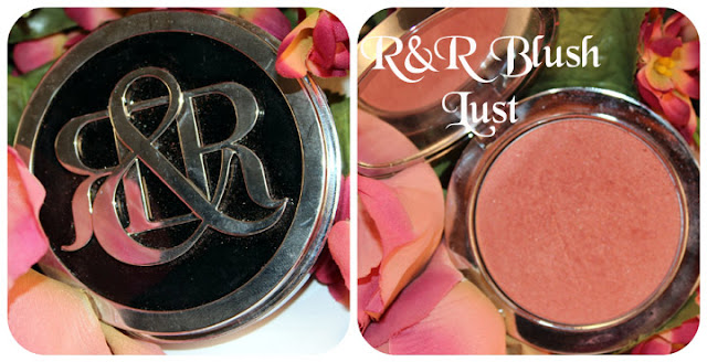 R&R Blush in Lust