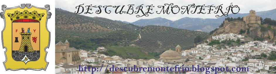 Descubre Montefrío