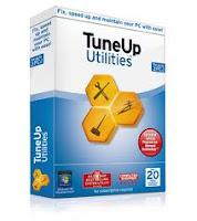 TuneUp Utilities - Bộ công cụ tối ưu hàng đầu cho PC