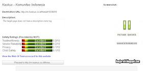 Mengetahui URL Asli dari URL Shortening