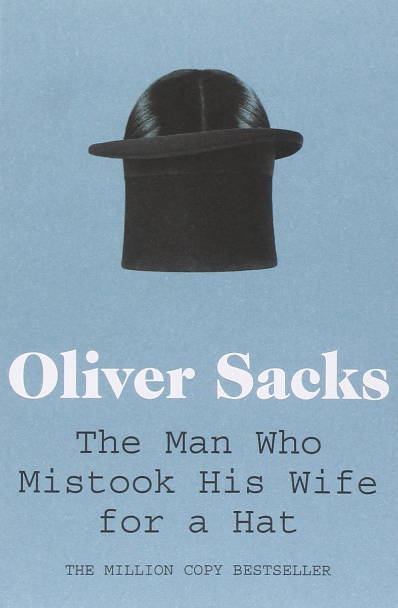 an analysis of the oliver sacks collection of narratives Wife for a hat and other clinical tales, by oliver sacks: key takeaways,  analysis, & review  the narratives illuminate medical details of the diseases  while illustrating  its not a review, its nothing just a rambling incoherent  collection of.