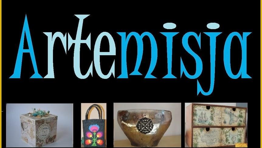 ARTEMISJA - nasza galeria