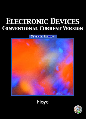 Electronic Devices, 7th  Edition by Thomas L. Floyd PDF