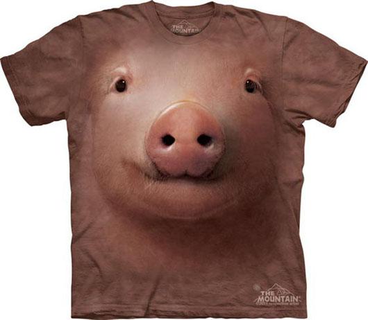 30 Amazingly Realistic 3D Animal T-shirt Design - Jayce-o ...