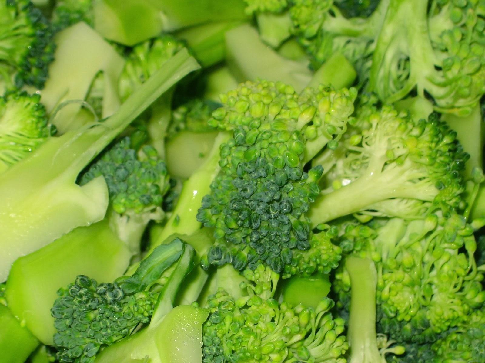 Tip2 Diyabet hastalarına özel Brokoli kürü