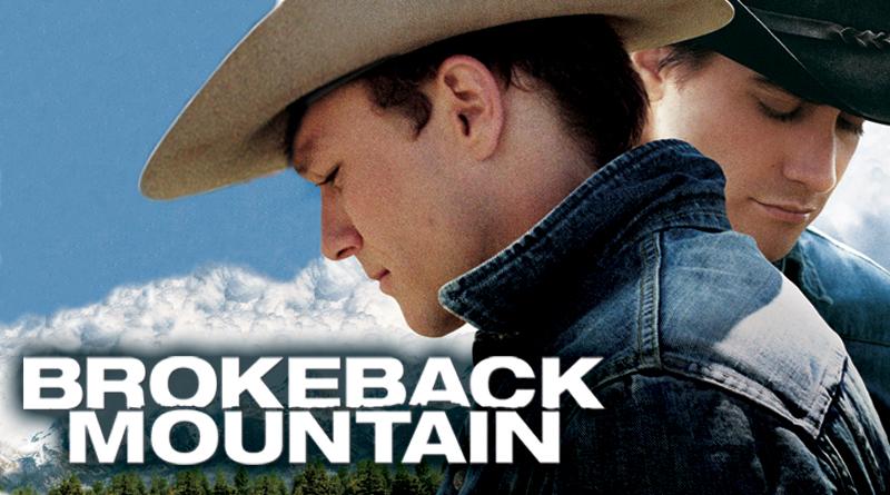 Brokeback mountain summary