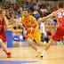 Basketball U20 EM - Makedonien verpasst Halbfinale