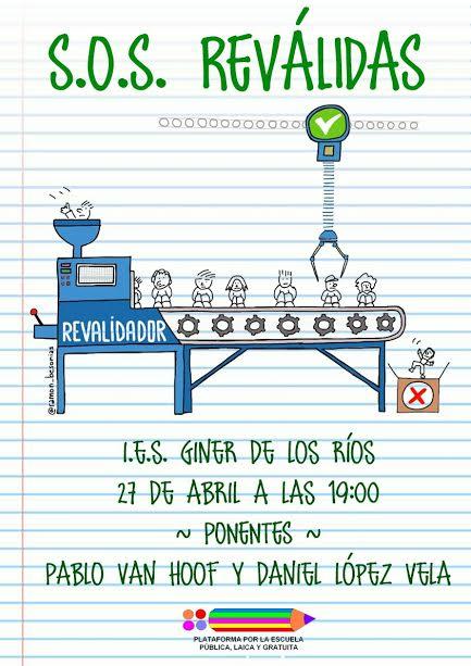 SOS Reválidas