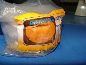Burger Arnab