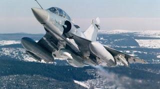 Κάτι συμβαίνει! Η Τουρκία ψάχνει τα μυστικά των ελληνικών Mirage-2000!