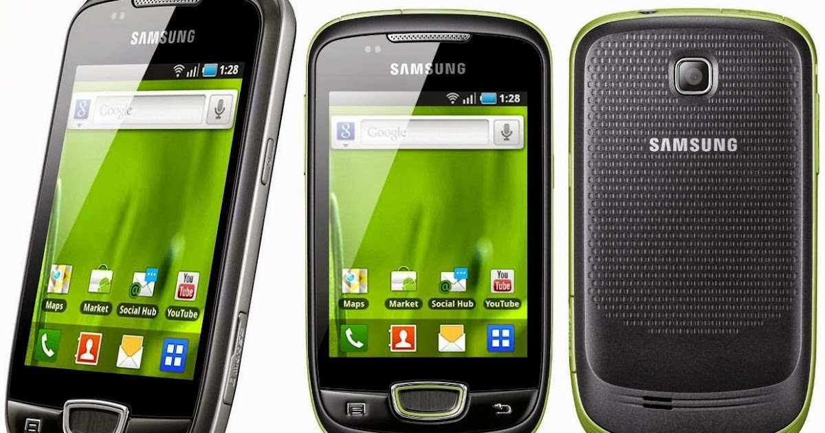 Cara Root Samsung Galaxy Mini GT-S5570 Tanpa PC (Lewat Memory) ~ Blog ...