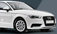 Promoção Ipiranga Audi A3 Sedan