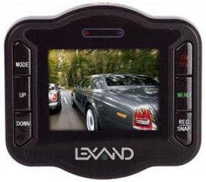 автомобильный видеорегистратор Lexand LR-2000