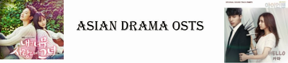 Asian Drama Osts