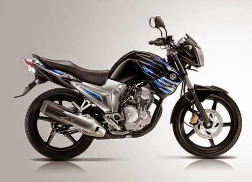 Motor Yamaha Scorpio Z