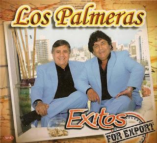Los Palmeras Exitos For Export(2011)