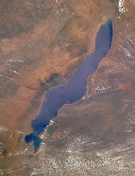 Malavi gölü uzunluğu ve genel bilgi