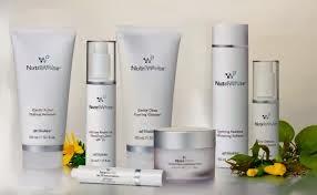 SHAKLEE - NutriWhite Skin Care