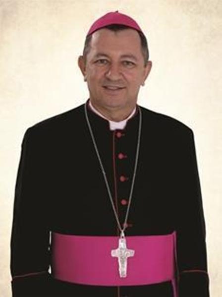 Arcebispo da Arquidiocese de Aracaju