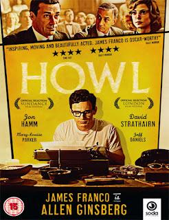 Howl (2010) [Latino]