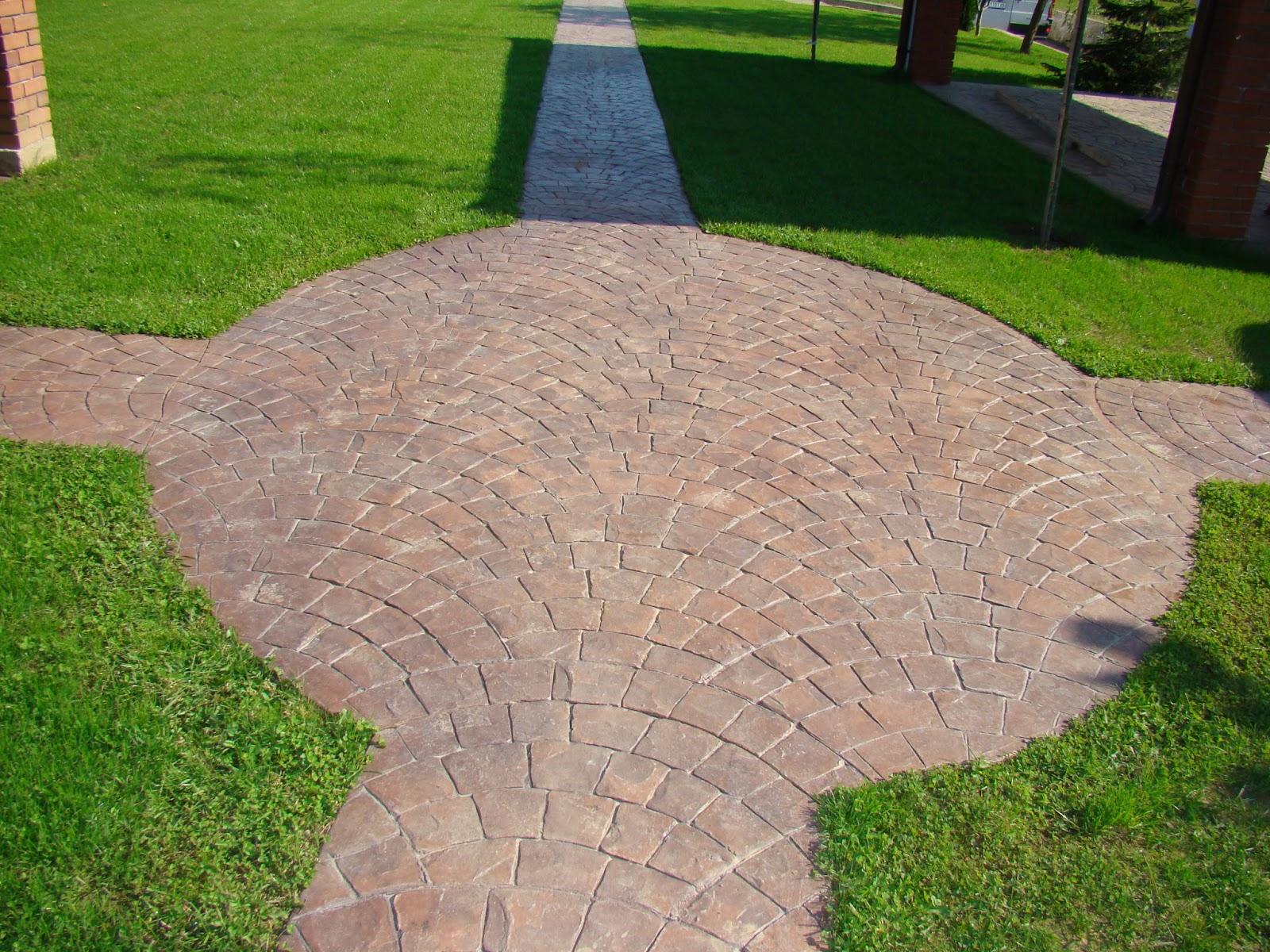 Suelo de hormigon impreso 662509096 for Hormigon impreso suelo