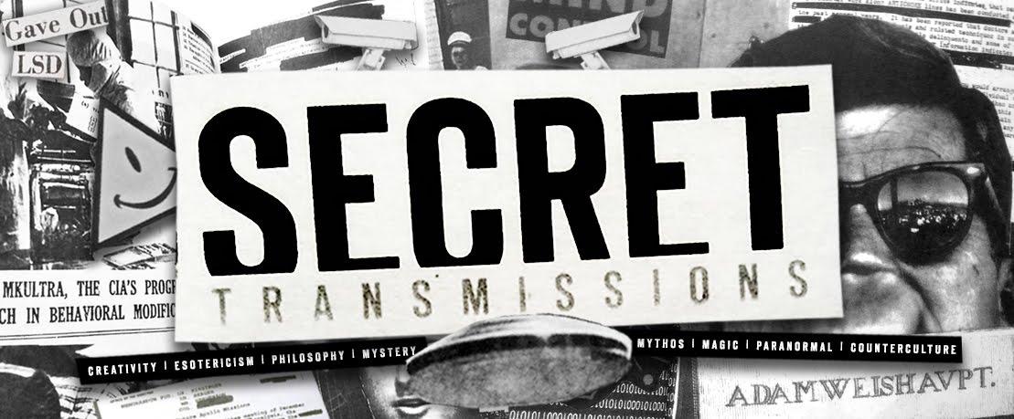 Secret Transmissions
