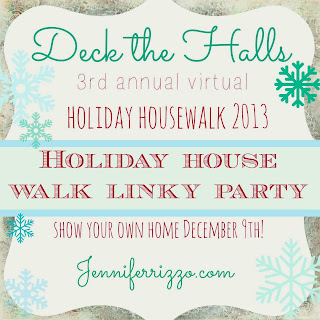 http://www.jenniferrizzo.com/2013/12/show-us-your-holiday-home-linky-party.html
