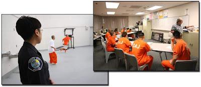 5 Besar Penjara paling mewah di dunia