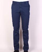 Pantaloni Zara Man Ultamarine Blue (Z )