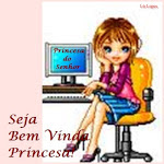 Visite a Página Princesa do Senhor.