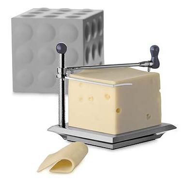Todo sirve para algo incluso yo cortador de queso - Cortador de queso ...