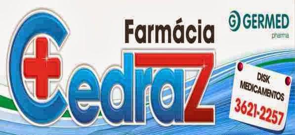 FARMACIA CEDRAZ