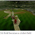 Citi Field becomes a Cricket Field