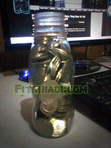 contest teka duit dalam tabung fitrihadi.com