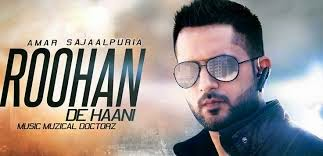 ROOHAN DE HAANI Mp3 DOwnload, Lyrics & HD Video  | MANPREET MAAN