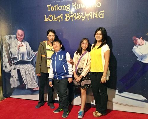 ballet manila,  tatlong kwento ni lola basyang, aliw theater, lisa macuja, ballet show, tickets