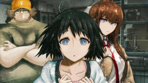 Download Steins Gate Torrent PS3 2009
