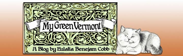 My Green vermont
