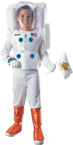 Spaceman Costume for boys
