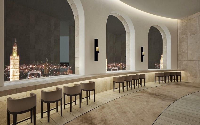 Simplicity love absalom hotel israel nitzan design for Hotel design jerusalem