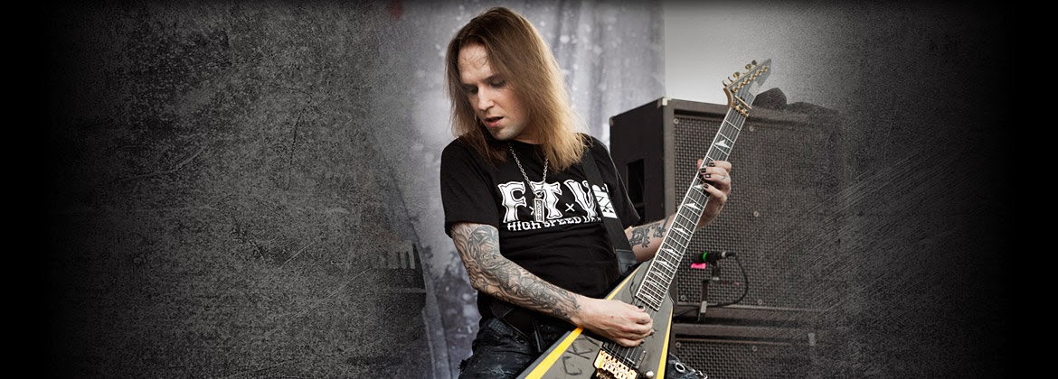 Children of Bodom, Alexi Arrow, Blacky