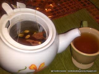 Chai Tea (India)