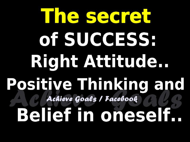 Secret of success in life love and career 707