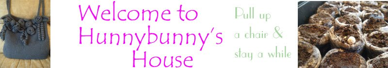 Hunny Bunny&#39;s House