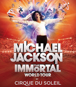 Download   Michael Jackson – Immortal