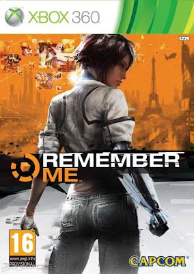 Remember Me Xbox 360 Español Región Free XGD3