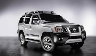 2016 nissan xterra pro 4x redesign otomoto. Black Bedroom Furniture Sets. Home Design Ideas