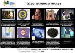 Η αφισα μας για την ημερα ασφαλους διαδικτυου 2013