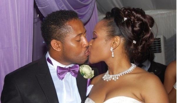 Mike Ezuruonye Wife
